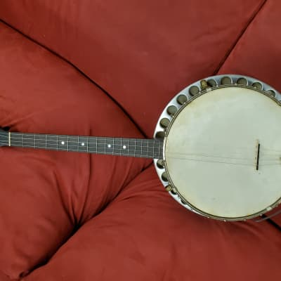 Lyon And Healy  Tenor Banjo 1920's 1930's for sale