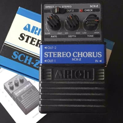 Arion Sch-z stereo chorus for sale