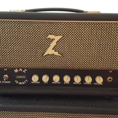 Dr. Z Maz 18 Jr Reverb Head