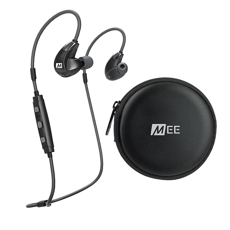 cf9dc94a46b Mee Audio X7 Plus Stereo Bluetooth Wireless Sports In-Ear HD | Reverb