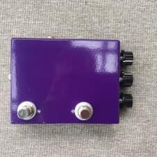 Foxx Tone Machine clone 2017 purple