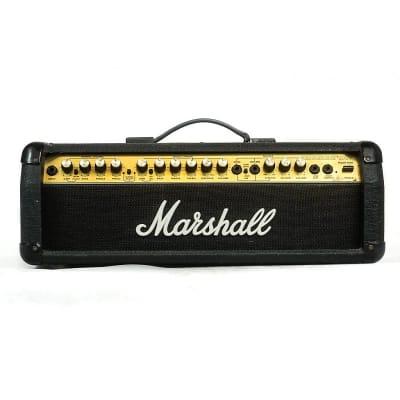 Marshall Valvestate 100V Model 8100 2-Channel 100-Watt Guitar Amp Head