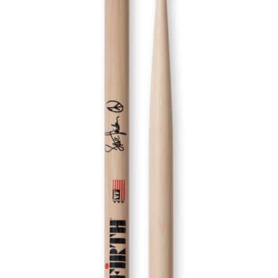Vic Firth SJOR Steve Jordan Signature Series Hickory Drumsticks
