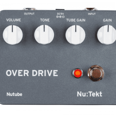 Korg OD-S Nutube Overdrive Kit for sale