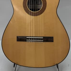 Casa Montalvo Freidrich Model Classical Guitar w/ Cutaway 2008 for sale