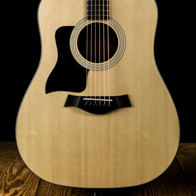 Taylor 110e (Left Handed) - Natural - Free Shipping