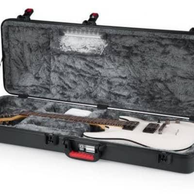 Gator TSA Electric Guitar Case w/ LED Illumination