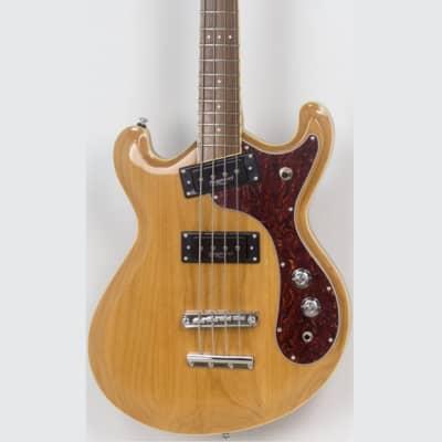 Sidejack Pro JM Bass - Natural for sale