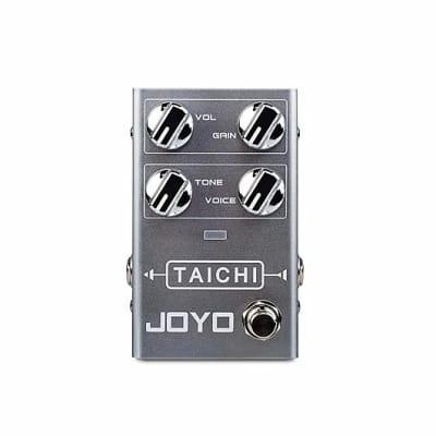 Joyo R-Series R-02 Taichi
