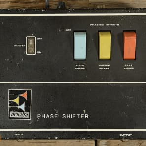 Maestro PS-1A Phase Shifter 1976