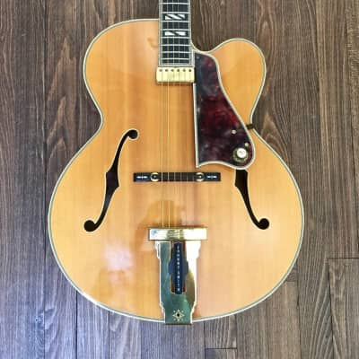 1970 Gibson Johnny Smith for sale