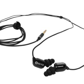 Elite Core Audio EU-5X Sound Isolating Extended Use In-Ear Headphones