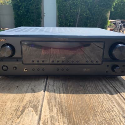 Denon DRA-397 AM/FM Stereo Receiver - Tested and Working