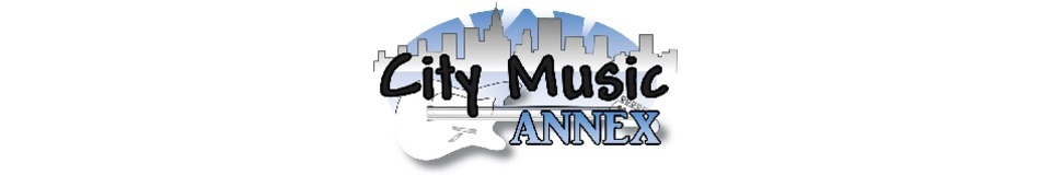 City Music Annex