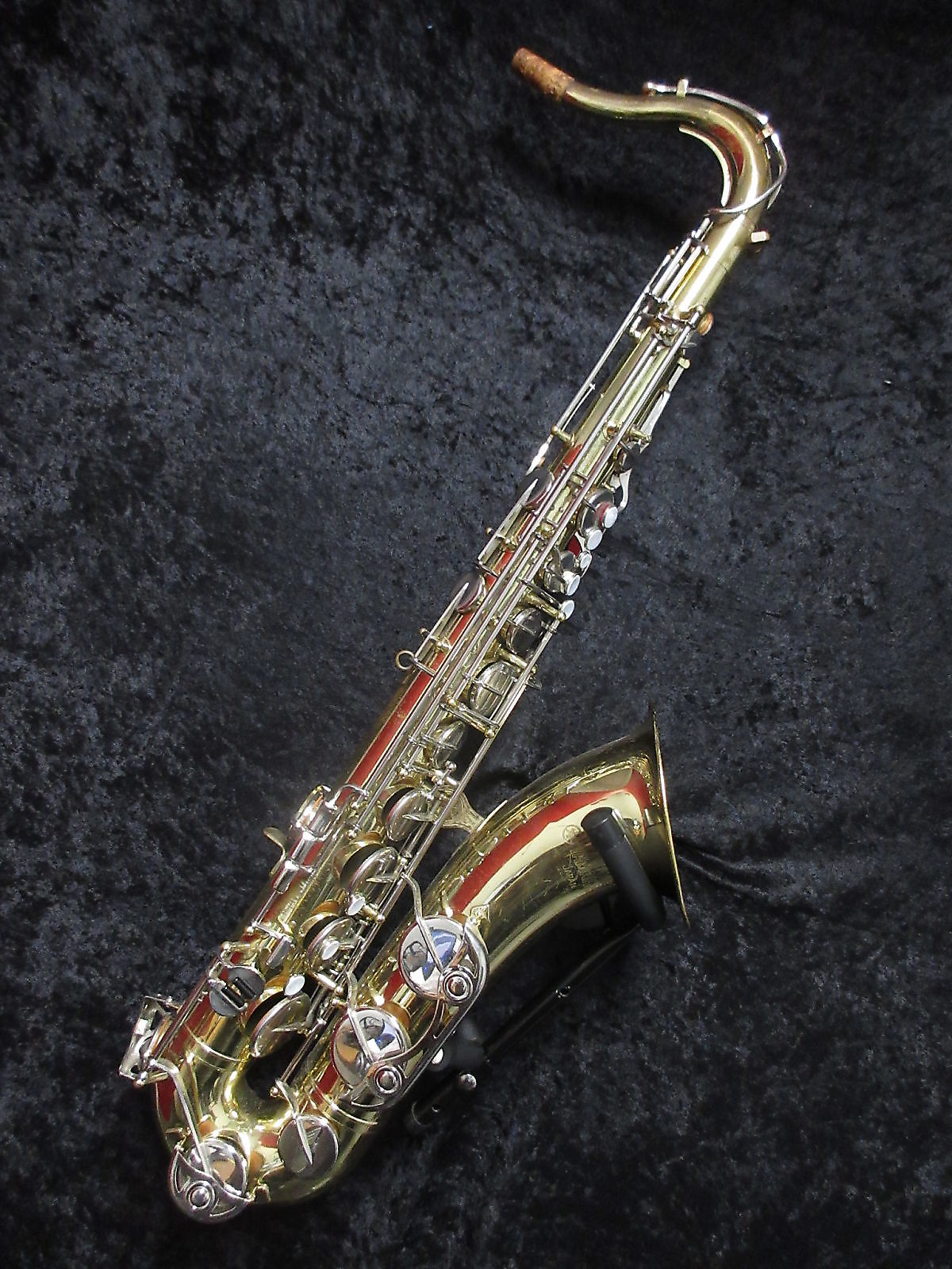 Yamaha G Tenor Saxophone Neck