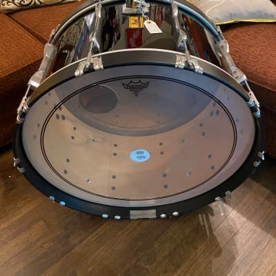 Pearl Marching Percussion Black