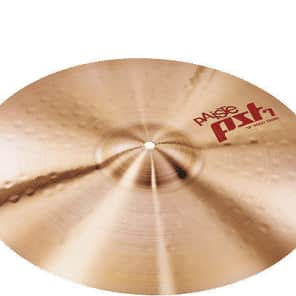 "Paiste 16"" PST 7 Heavy Crash Cymbal"