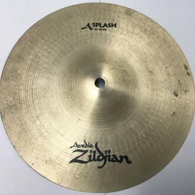 "Zildjian 10"" A. Splash  Traditional"