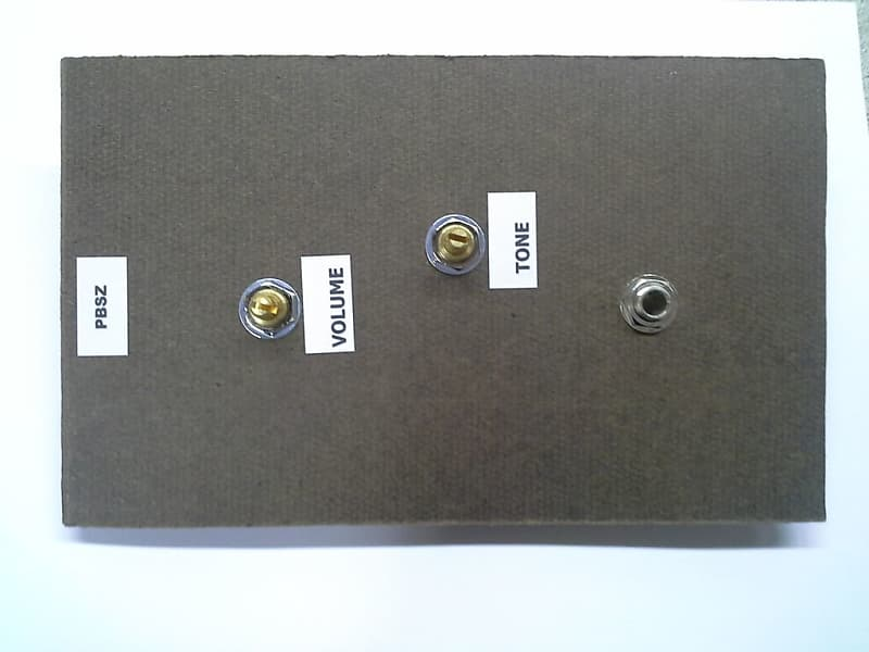 fender style precision bass guitar wiring kit reverb. Black Bedroom Furniture Sets. Home Design Ideas