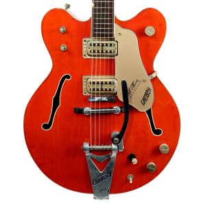 Gretsch 6120 Chet Atkins Nashville Orange 1967
