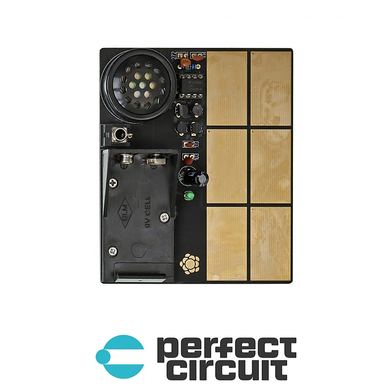 Meng Qi Crackle Box | Perfect Circuit