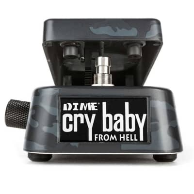 Dunlop DB01B Dimebag Signature Cry Baby From Hell Wah
