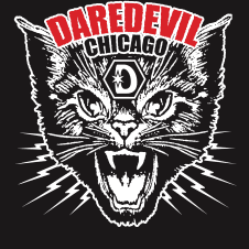 Daredevil Fearless Shirt - Large image