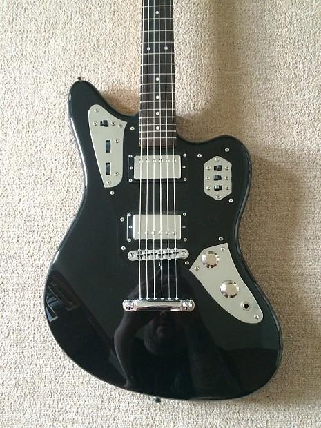 Ausgezeichnet Fender Jaguar Humbucker Schaltplan Galerie ...