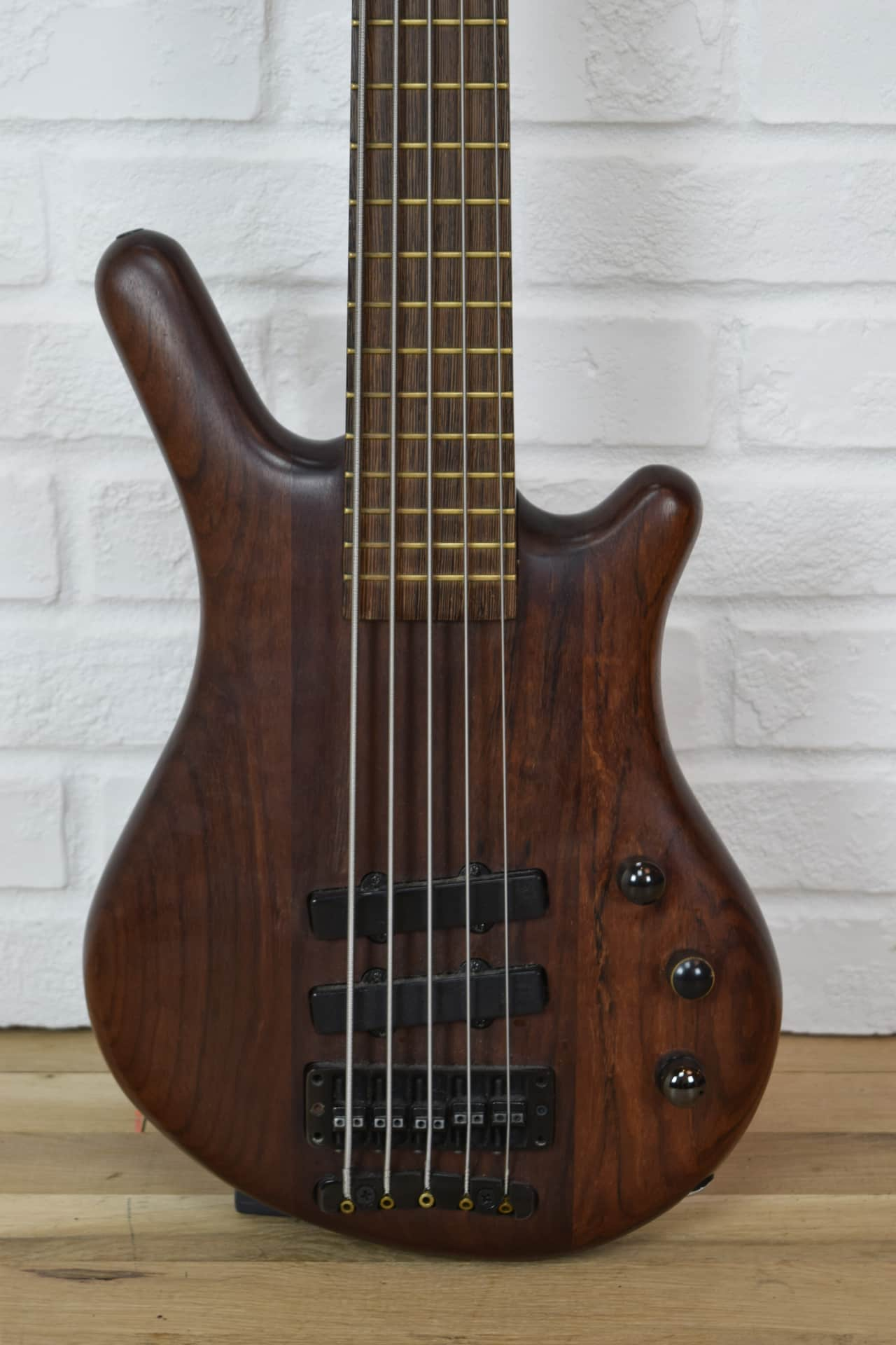 warwick thumb bolt on 5 string bass guitar excellent w reverb. Black Bedroom Furniture Sets. Home Design Ideas