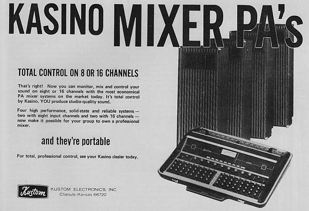 1970s kustom casino p. a. system children gambling australia