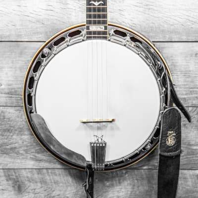 "Gibson RB-250 1991 ""Rich Era"" 5-String Banjo w/OHSC"