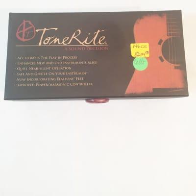 ToneRite Tone Enhancer for 'Cello 2020 Black