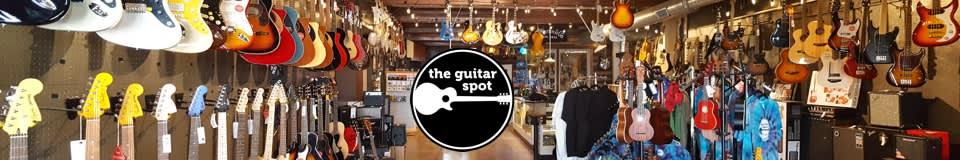 The Guitar Spot, U.S.A.