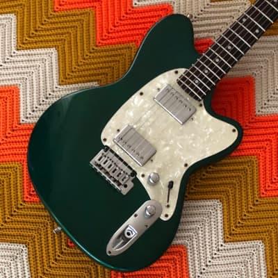 Ibanez Talman - 1996! Awesome Guitar! Devo! for sale