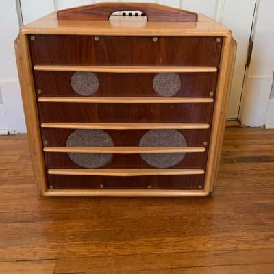 Genz Benz Shenandoah Stereo 80 LT for sale