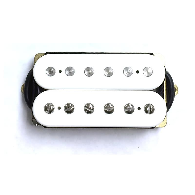 dimarzio air norton humbucker electric guitar pickup white. Black Bedroom Furniture Sets. Home Design Ideas