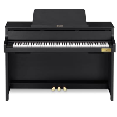 Casio GP-300 Celviano Grand Hybrid 88-Key Digital Piano