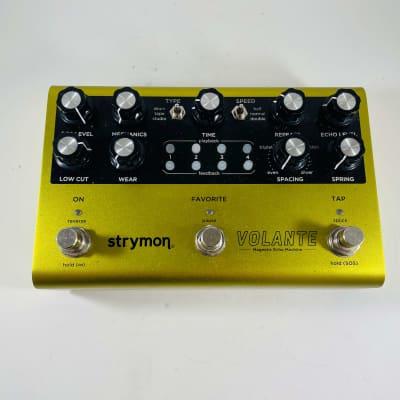 Strymon Volante Magnetic Echo Machine *Sustainably Shipped*