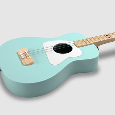 Loog Pro Acoustic Green for sale