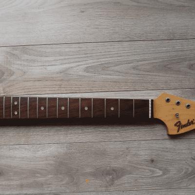 Fender Jaguar Neck 1965 - 1975