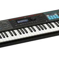 Cool! Roland JUNO DS-61 61-Key Synthesizer Keyboard! Free Shipping!