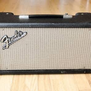 Fender Reverb Unit 1964