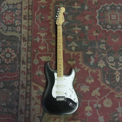 Fender Stratocaster Plus Black Pearl Dust for sale