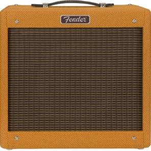 """Fender Pro Junior IV 15-Watt 1x10"""" Guitar Combo"""