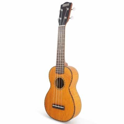 Makai MK-90 Mango Wood Soprano Ukulele for sale