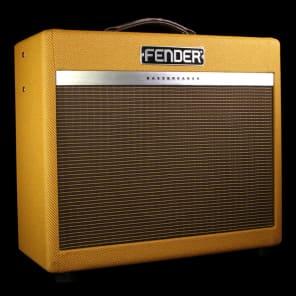 "Fender Bassbreaker 15 Limited Edition 15-Watt 1x12"" Guitar Combo Lacquered Tweed"