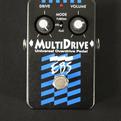 EBS MultiDrive *New-In-Box*