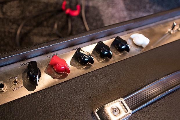 Alessandro Comins Jazz Guitar 2x10 Electric Guitar