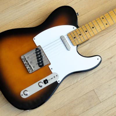 Fender TL-55 Telecaster Reissue MIJ