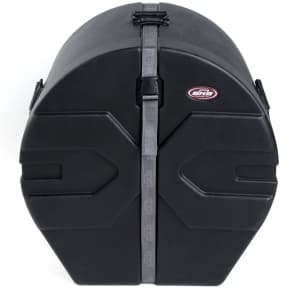 SKB 1SKB-D1822 18x22 Padded Bass Drum Case